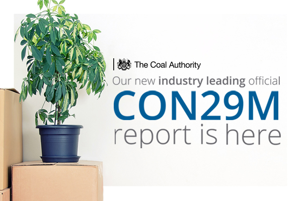Our new official CON29M report is now available